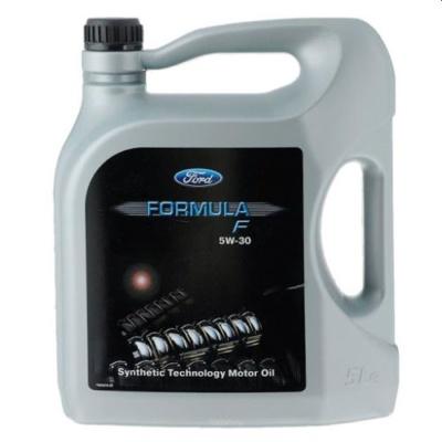 Ford Formula F 5W30 5 л. 15595E
