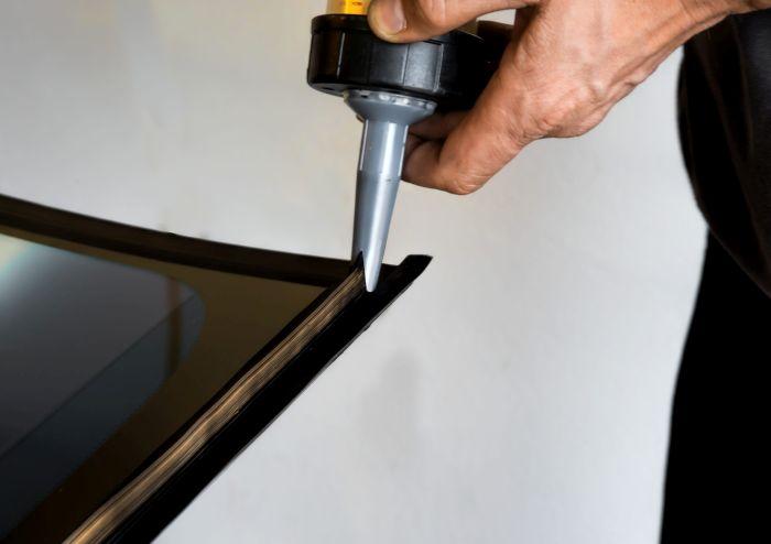 Замена лобового стекла в Коломне