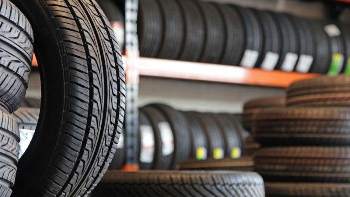 Купить шины в Коломне